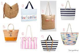 summer beach bags. Plain Bags 8 Beach Bags For Summer Throughout