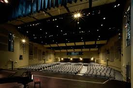 Carlmont Performing Arts Center Bay Area Performing Arts