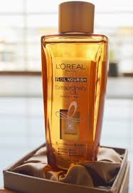 Loreal oil review
