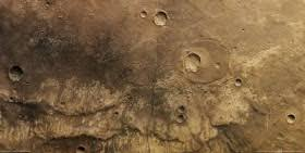 Los Viajeros estelares: Recuerdos de Tharsis