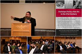 tag archive for gutnick com last night rabbi moshe d gutnick member of the sydney beth din presented a lecture titled challenges facing a bais din in the 21st century the agunah