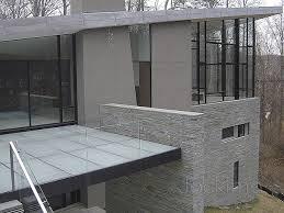 glass floor tiles. Residence Exterior Glass Floor Tiles H