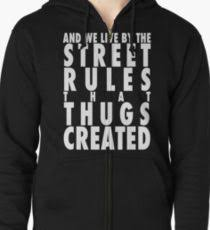 Sweatshirts With Quotes Simple Hiphop Quotes Sweatshirts Hoodies Redbubble