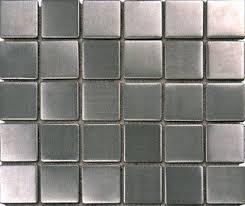 Metal floor tiles Rose Gold Stainless Steel Metal 2x2 Mosiac Sheets For Backsplash Shower Walls Bathroom Floors Amazoncom Amazoncom Stainless Steel Metal 2x2 Mosiac Sheets For Backsplash