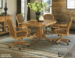 chair club dining chairs with casters dining room chairs with