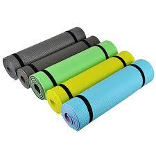 Каталог <b>Коврик для йоги</b> 140x50 (+/- 1%) x0,6см пенополиэтилен ...
