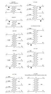 ul class 2 transformers ul class 2 transformers polarity schematic