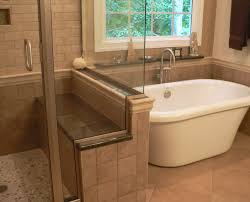Plain Bathroom Remodeling Cary Nc Bath Raleigh Amp And Design Inspiration