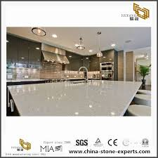 china frost white quartz countertops vanity tops with