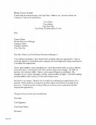 Job Title Examples For Resume From Ways To Address A Cover Letter