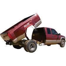 Pierce Arrow Pickup Truck Dump Hoist Kit — 4,000-Lb. Capacity, 1999 ...