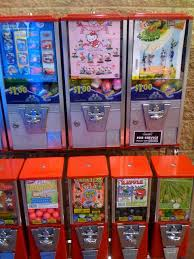 Vending Machines Toys Adorable Toy Vending Machine Toys Had To Get One Because Well It Was Only