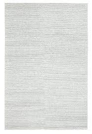 white flat woven rug white woven rug felted wool white woven rug black and white flat