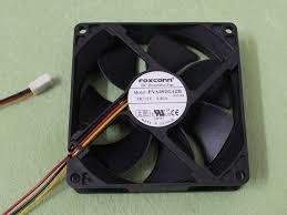 popular foxconn case fan buy cheap foxconn case fan lots from foxconn pva092g12h 9225 92mm x 92mm x 25mm dc brushless cooler cooling fan 12v 0 40a