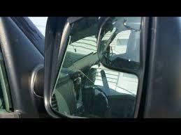 dodge ram 2500 1500 3500 heated mirror