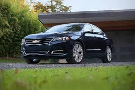 2018 Chevrolet Impala Pricing - For Sale | Edmunds
