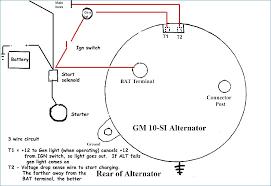 ford 3 wire alternator diagram inspirational ford alternator wiring alternator external voltage regulator wiring diagram ford 3 wire alternator diagram elegant chevy 3 wire alternator diagram of ford 3 wire alternator