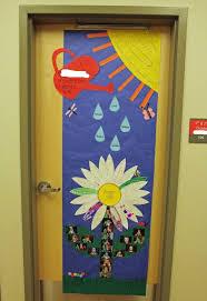 Summer Classroom Door Decorations Summer Decorating Classroom Door