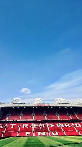 Pogba Wallpaper Iphone - Old Trafford ...