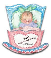 New Baby Congrats New Baby Congratulations Clipart