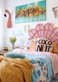 Boho Bedroom Mini Makeover Time Boho Style Boho Bedrooms Ideas Boho And