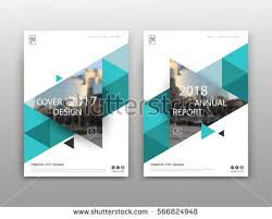 Cover Sheet Design Abstract Binder Layout White A4 Brochure Cover Design Fancy Info