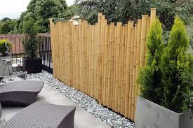 Wohndesign Luxus Trennwand Fur Terrasse Ideen Demutigend Auf Bambus Als Sichtschutz Fur Terrasse Und Balkon