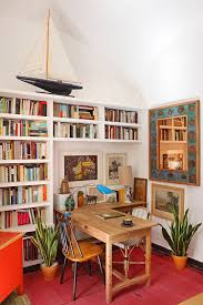fabulous home office interior. fabulous home office interior smart shelving offers ample space books files design casa