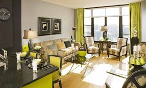 Lime Green Living Room Dark Brown And Lime Green Living Room Yes Yes Go