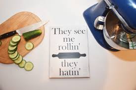 Small Picture Kitchen signs Funny Kitchen signs rolling pin Kitchen