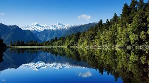 New Zeland Nature Wallpapers - Top Free ...