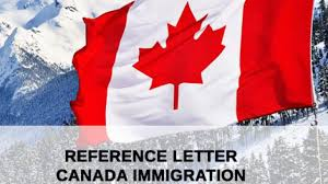 Pattern Of Reference Letter Reference Letter For Canadian Immigration Immilaw Global