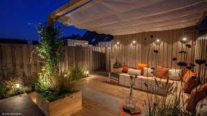 patio deck lighting ideas. Outdoor Deck Lights Simple Solar Patio Lighting Ideas
