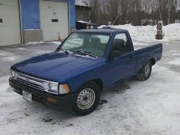 VWVortex.com - 1994 Toyota pickup 2wd 4cyl 5spd NO RUST - $2500 ...
