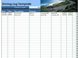 Excel Driver Log Sheet Template Truck Driver Log Book Excel Template Schedule Weekly Jaxos Co