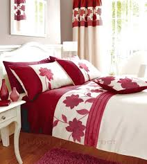 bedroom curtains with matching bedding red bedding matching curtains red bed sets red and white striped