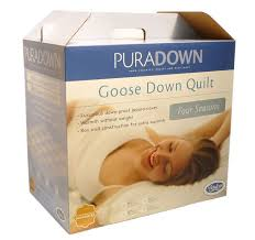 22 best Quintessential Quilts images on Pinterest   Bed quilts ... & All Seasons Goose 80 20 PURADOWN Puradown's All Season Quilt Range features  two layers which clip Adamdwight.com