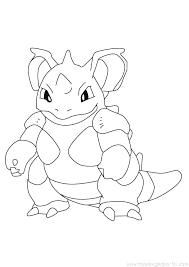 Pokemon Coloring Pages To Print For Free Nicolecreationsinfo