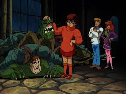 Image result for scooby doo on zombie island opening