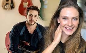 Alina Boz sevgilisi Mithat Can Özer kimdir ne iş yapar Sezen Aksu'nun oğlu  çıktı Sayfa 1