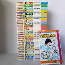 Trọn bộ truyện tranh tsubasa - giấc mơ sân cỏ - full 26 tập - Sắp xếp theo  liên quan sản phẩm
