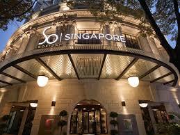 33 Boutique Hotel So Sofitel Singapore Luxury Boutique Hotel Accorhotels