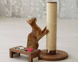 The 25 best Cat scratching post ideas on Pinterest