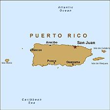 Puerto Rico (U.S.) - Traveler view | Travelers