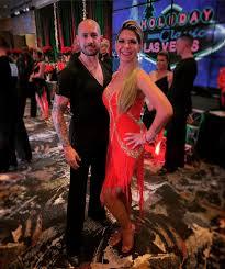 Rhythm day finals! Brandie Fish made... - Colorado Dancesport ...
