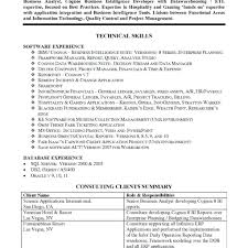 Operations Coordinator Cover Letter Resume Clinical Resume