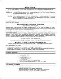 Recent High School Graduate Resume Template New Resume Templates