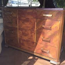 art deco painted furniture. art deco dresser in taupe walnut gold how to painted furniture u