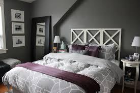purple and grey bedroom ideas