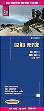 Sovereign state comprising ten islands off the western coast of africa. Cabo Verde Kap Verde Cape Verde Cap Vert Reise Know How Verlag 9783831771981 Amazon Com Books